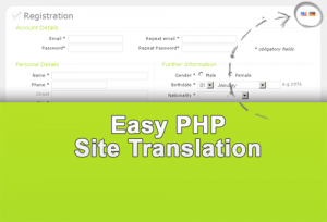 PhpTranslate