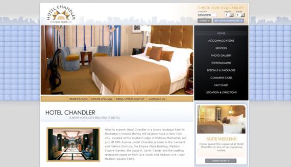 HotelWebsite21
