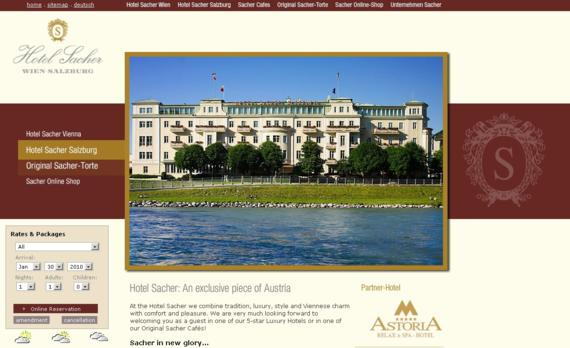 HotelWebsite24