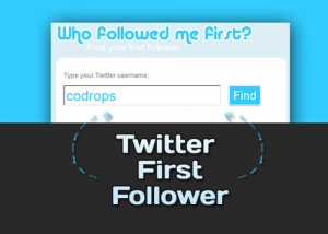 firstFollow