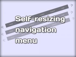 resizingMenu