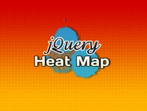 A jQuery Heat Map
