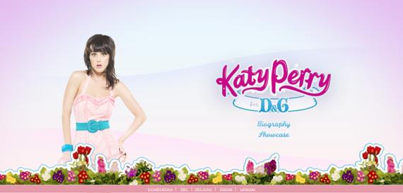 www_dolcegabbana_com_katy-perry_D&G Dolce&Gabbana - Katy Perry showcase