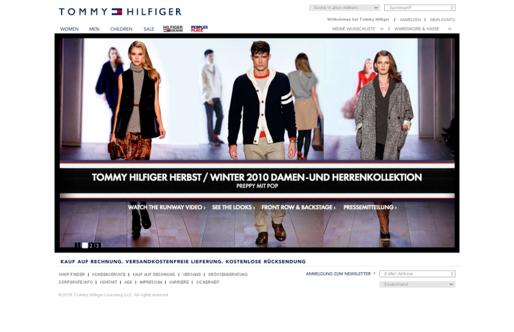 www_tommyhilfiger_de_Tommy Hilfiger - Offizieller Online Store