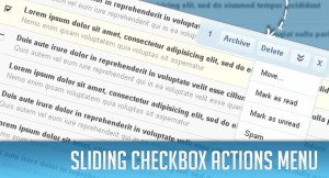 checkboxActions