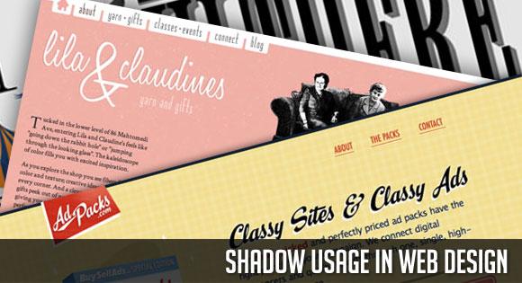 shadowUsage