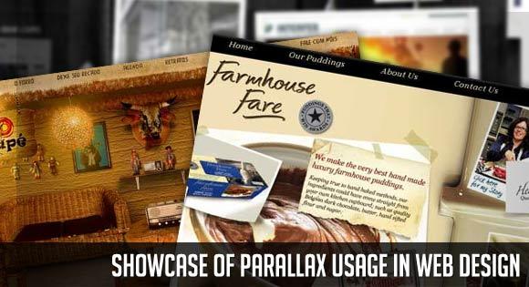 parallaxusage