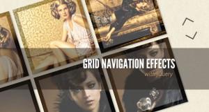 GridNavigationEffects