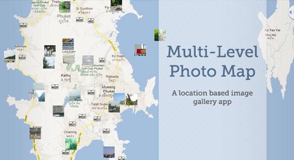 MultiLevelPhotoMap