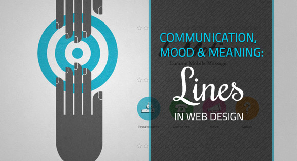 LinesInWebDesign