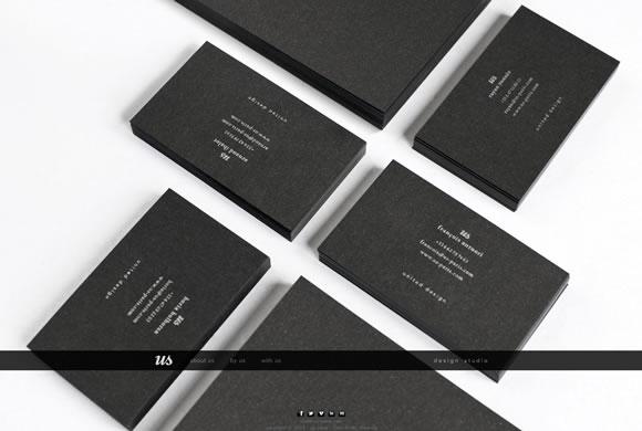 Inspiring Texture Use in Minimal Web Design