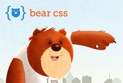 Bear-css