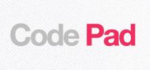 Code-Pad