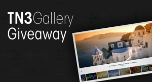 TN3 Gallery Giveaway