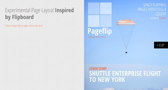 FlipboardPageLayout01