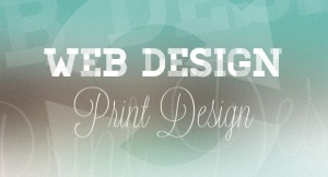 How Web Design Has Changed Print