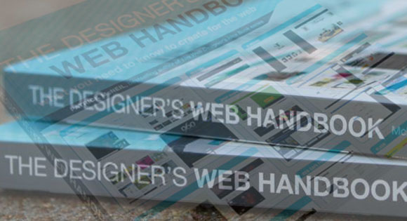 "Book Review: ""The Designer's Web Handbook"""