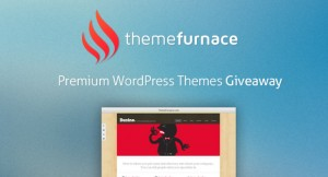 ThemeFurnace Premium WordPress Themes Giveaway