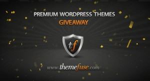 ThemeFuse Premium WordPress Themes Giveaway