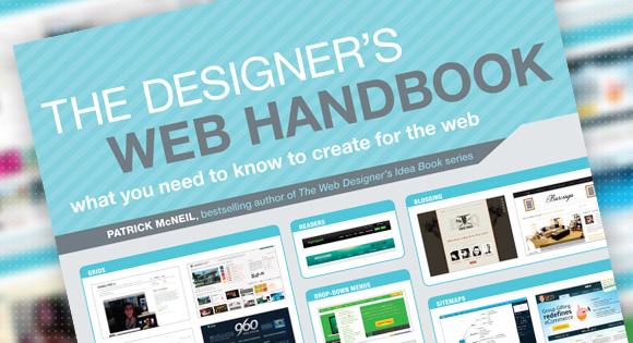 The Designer's Web Handbook