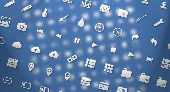 Freebie: Application Icon Set