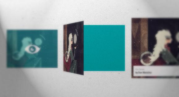 PFold: Paper-Like Unfolding Effect