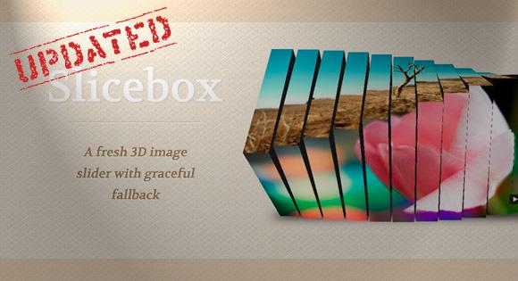 Slicebox Revised