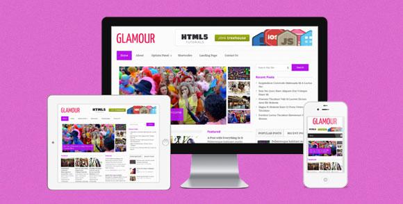 glamour-theme