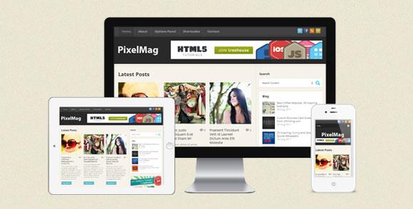 pixelmag-theme