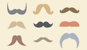 Collective42_mustaches
