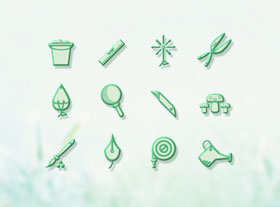 Collective45_IconSet