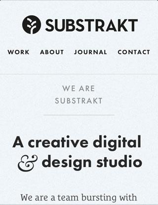 Substrakt