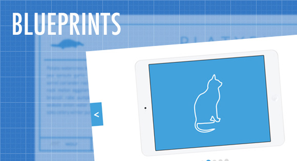 Introducing Blueprints - A New Section on Codrops