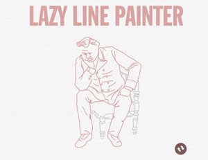 Collective50_LazyLine