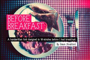 Collective63_beforebreakfast