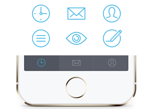 Collective84_iosicons