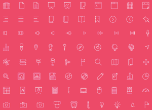 Collective94_lineicons