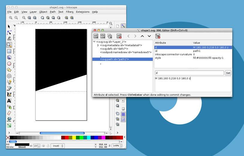 InkscapeShape