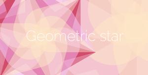 Collective104_geometricstar