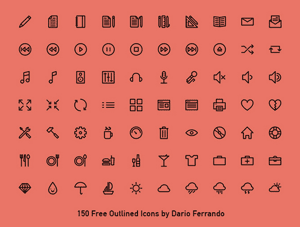 Collective107_OutlineIcons