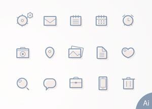 Collective127_Lineicons