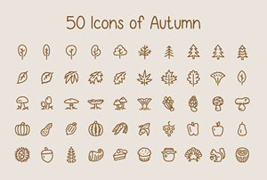 Collective137_iconsautumn