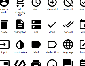 Collective138_MaterialIcons