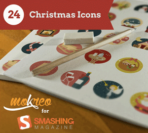 Collective144_christmasicons