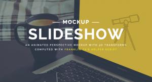 MockupSlideshow