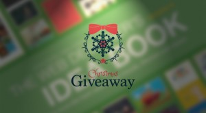 ChristmasGiveaway