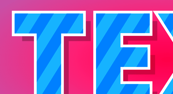 How To Create Animated Text Fills Codrops