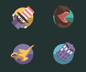 Colelctive160_icons