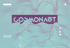 Collective176_cosmonaut