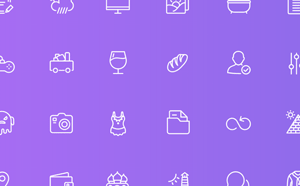 Collective188_lineicons